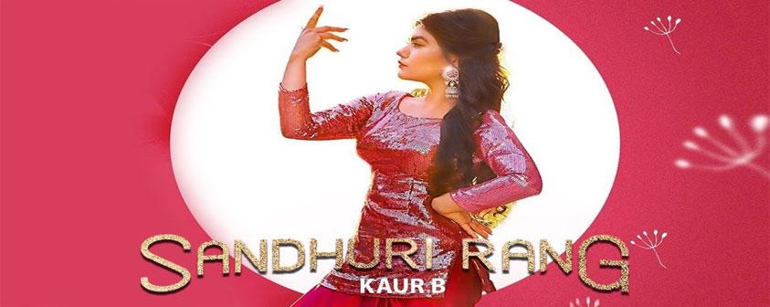 Sandhuri Rang