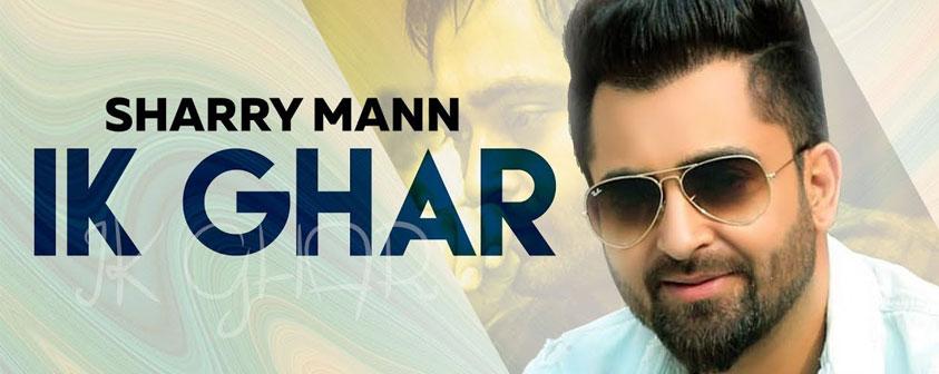 Sharry Mann