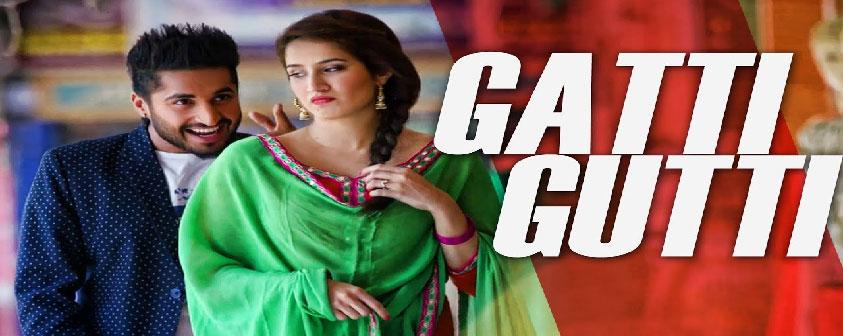 Gaati Gutti Song Jassi Gill