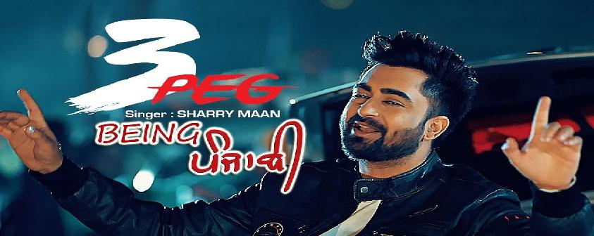 3 Peg Song Sharry Maan