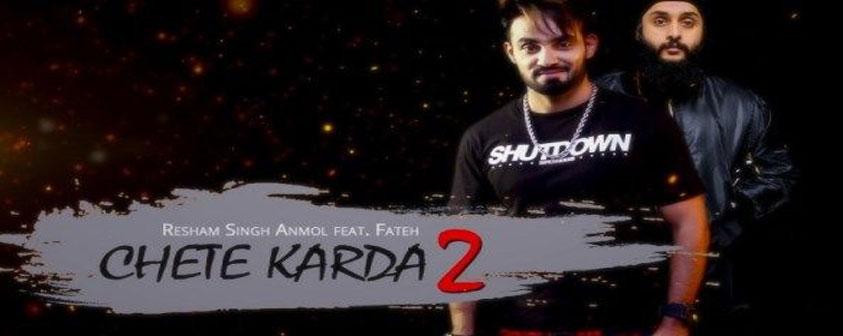 Chete Karda 2