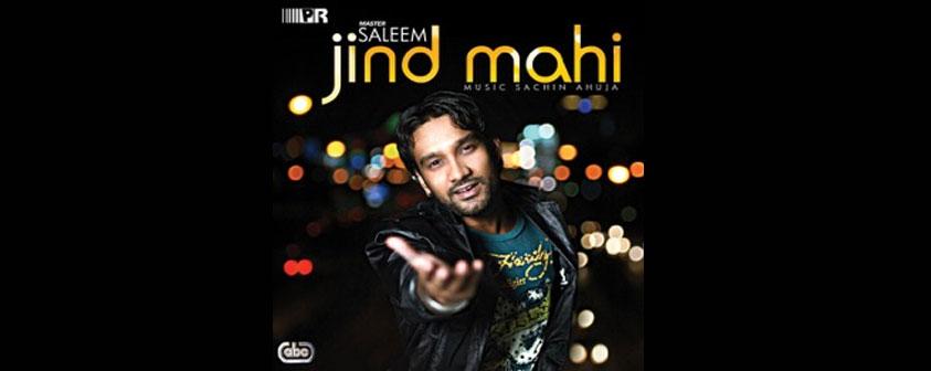 Jind Mahi Song Master Saleem