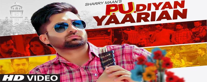 Pu Diyan Yaarian Song Sharry Maan