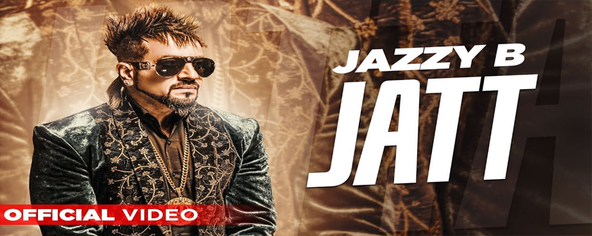 Jatt Song Jazzy B