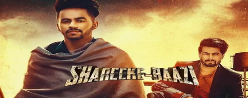 Shareeke-Baazi song Jerry Ft.Singga