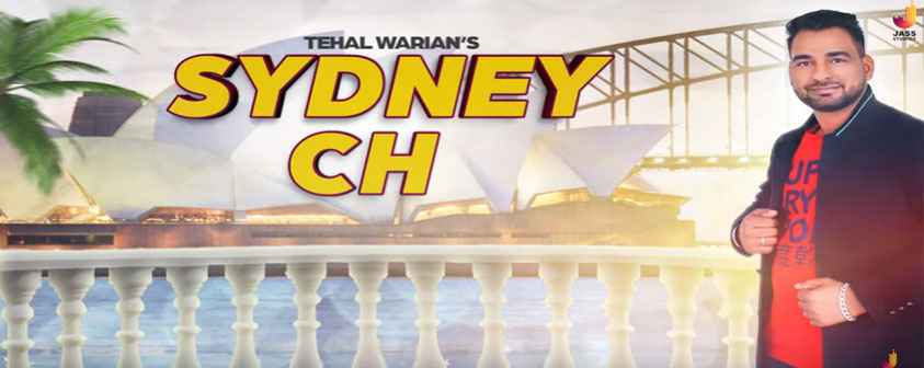 Sydney Ch Song Tehal Warian