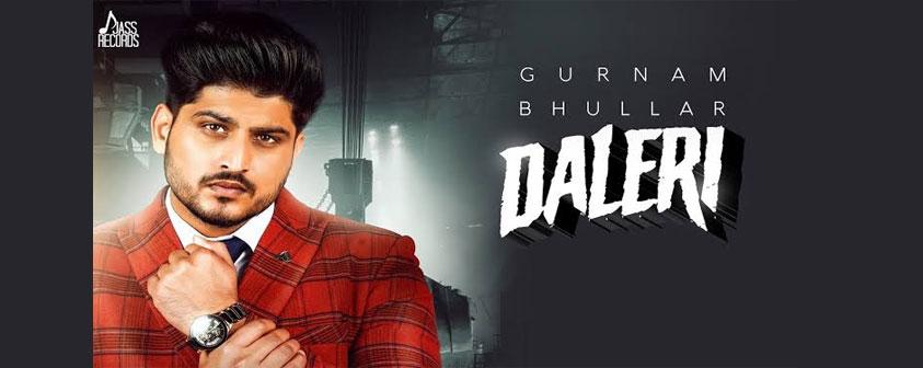 Daleri Song Gurnam Bhullar