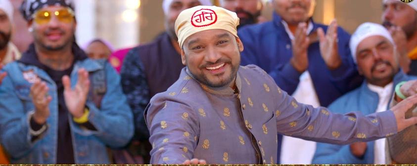 Guru Di Kanshi Song Master Saleem