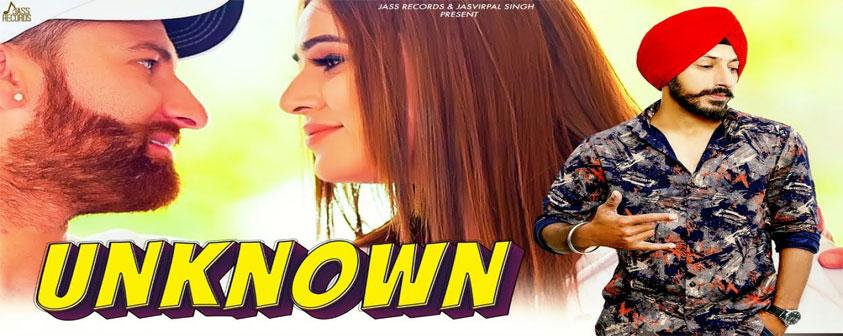 Unknown Song Harjit Hailer Ft.Bura Purewal