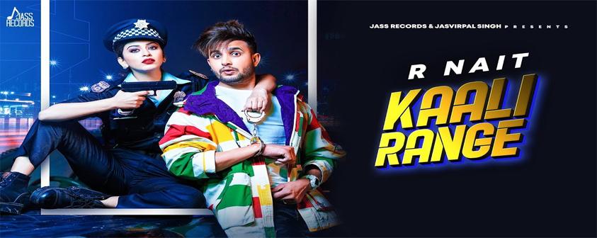 Kaali Range song Ft Gurlej Akhtar