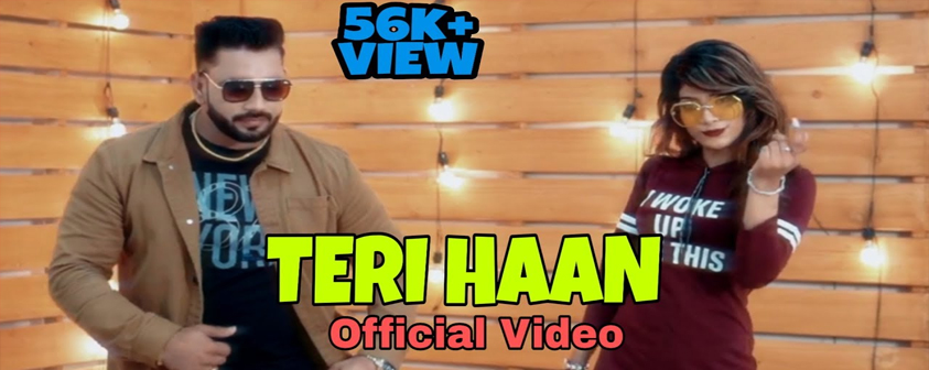 Teri Haan song Chatha Satbir