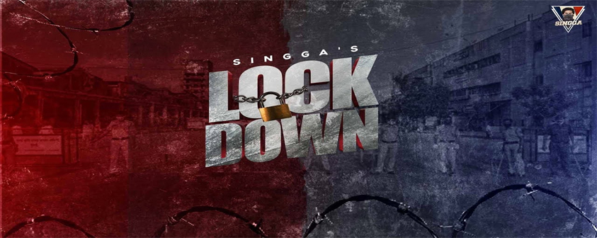 Lockdown song Singga
