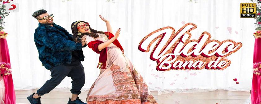 Video Bana De song SukhE & Aastha Gill