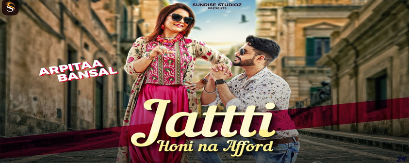 Jattti Honi Na Afford