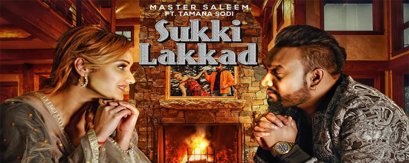 Sukki Lakkad song Master Saleem