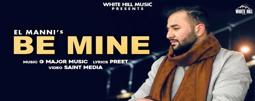 Be Mine song El Manni