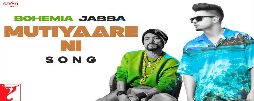 Mutiyaare Ni song Jassa Dhillon