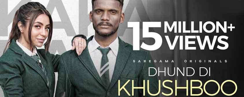 Dhund-Di-Khushboo